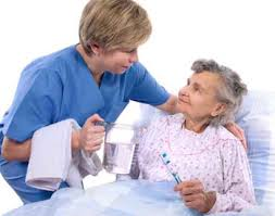 In-Home Personal Care Services