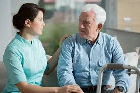 Senior Helper Services – In Home Assistance for Elderly Adults