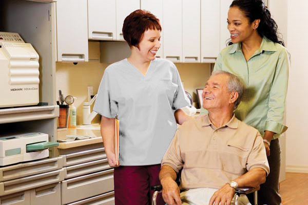 Hospital Discharge Services, Planning & Home Care