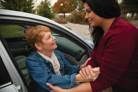 Transportation Services for Seniors and Elderly Adults