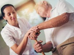 In Home Care for Parkinson's Disease Patients