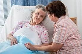 Cancer Care Patients Home Care & Support Services - Sovereign Ease