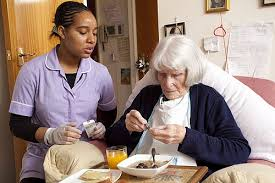 In-Home Specialty Care for Patients with Chronic Heart Disease