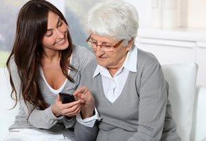 Alzheimer Patients Care and Dementia Home Care & Support