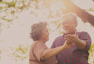 Parkinson's Disease In Home Care for Patients - Sovereign Ease