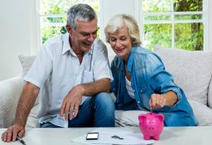 Aging in Place – Seniors can live in their own homes longer and have a better quality of lif