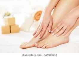 Foot Care corn and callus care Optimal Foot Health -Sovereign Ease